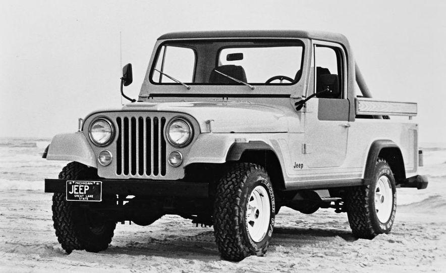 2010 Jeep Wrangler Rubicon - Slide 58