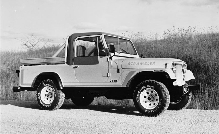 2010 Jeep Wrangler Rubicon - Slide 59
