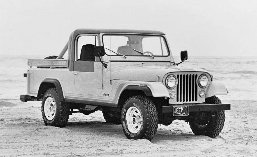 2010 Jeep Wrangler Rubicon - Slide 60