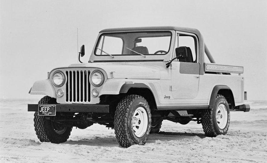 2010 Jeep Wrangler Rubicon - Slide 61