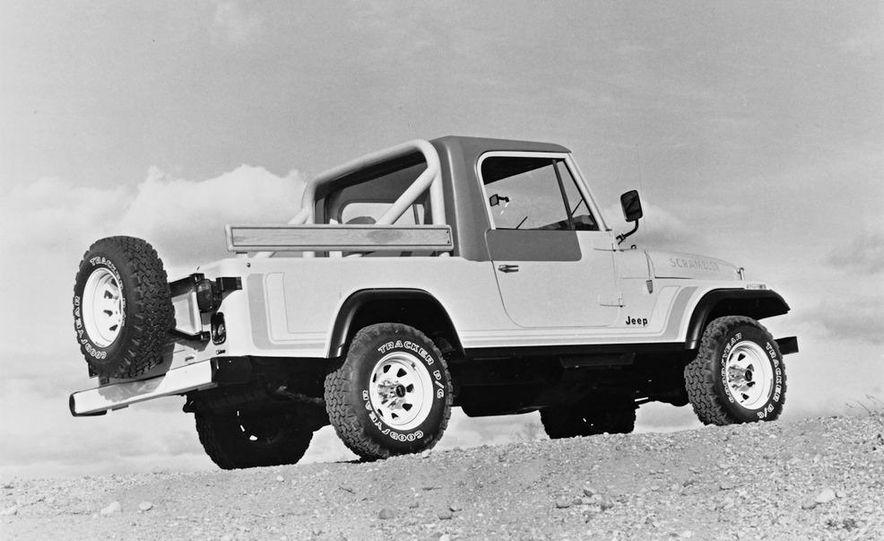 2010 Jeep Wrangler Rubicon - Slide 62