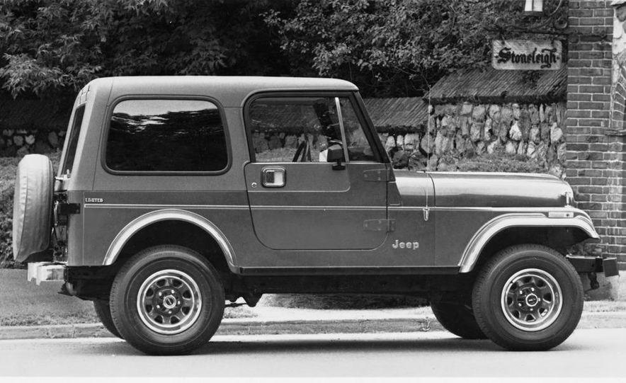 2010 Jeep Wrangler Rubicon - Slide 33