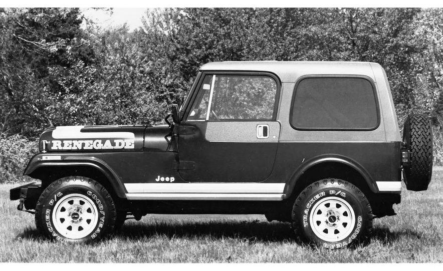 2010 Jeep Wrangler Rubicon - Slide 32