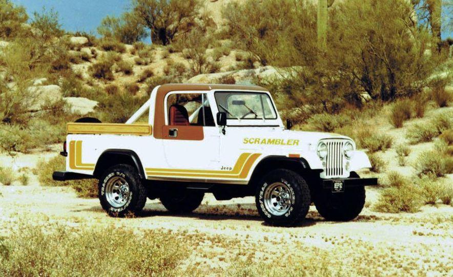 2010 Jeep Wrangler Rubicon - Slide 65