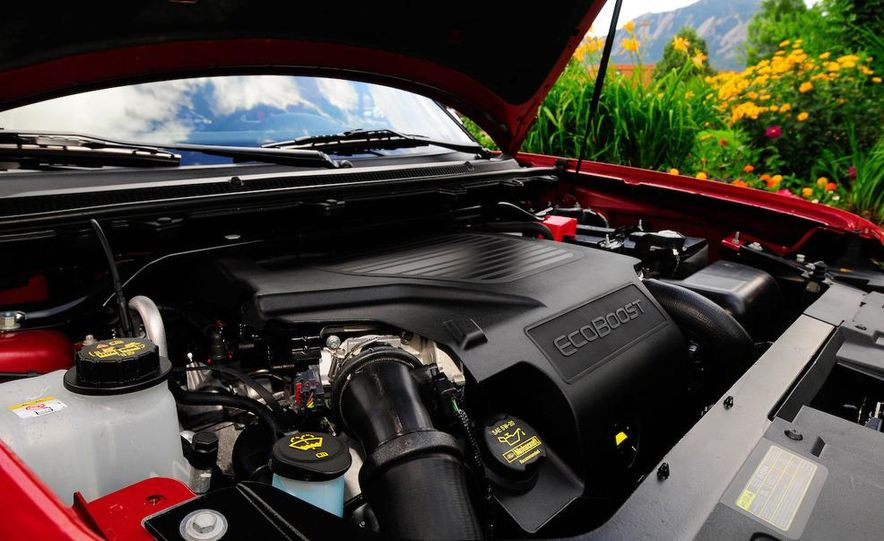 2006 Audi A4 2.0T quattro sedan - Slide 9