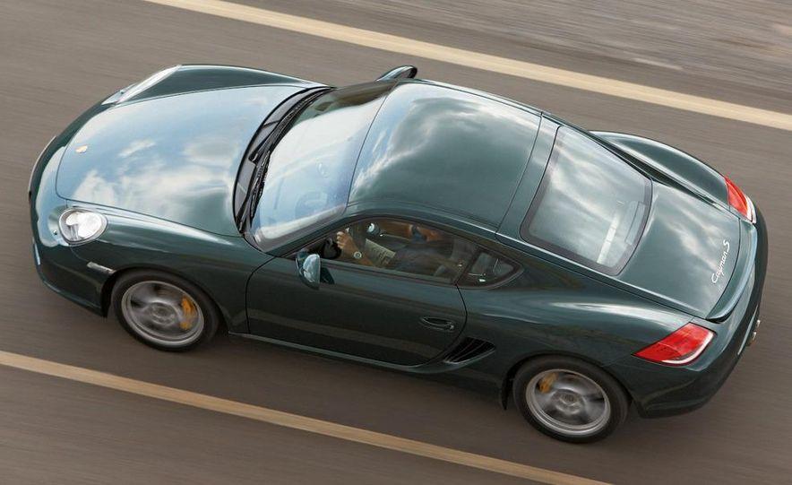 2006 Audi A4 2.0T quattro sedan - Slide 20