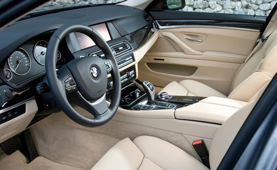 2006 Audi A4 2.0T quattro sedan - Slide 29