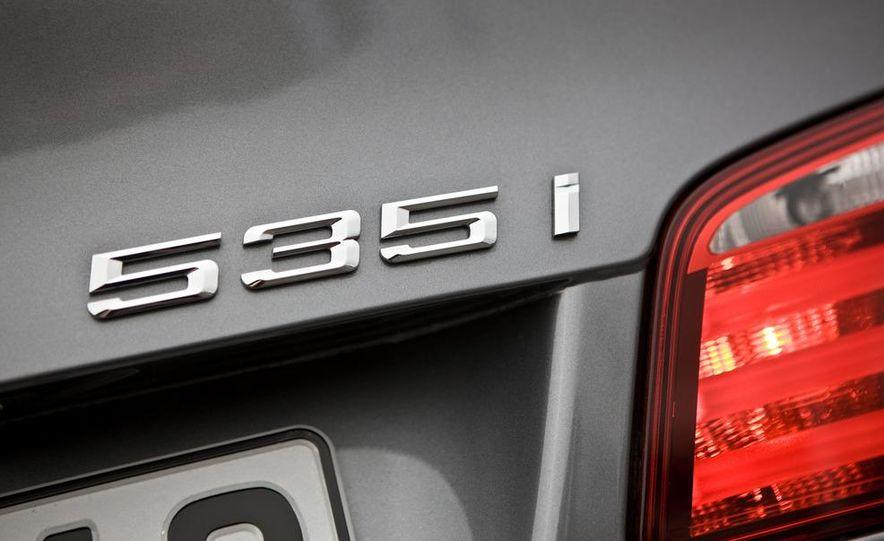 2006 Audi A4 2.0T quattro sedan - Slide 28