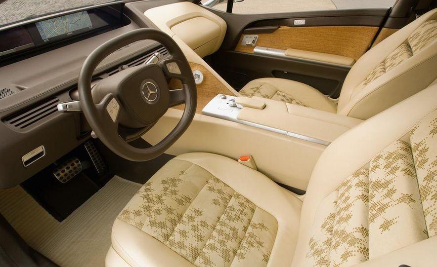 2006 Audi A4 2.0T quattro sedan - Slide 44