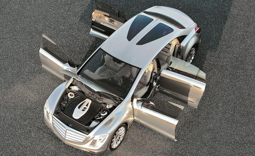 2006 Audi A4 2.0T quattro sedan - Slide 42