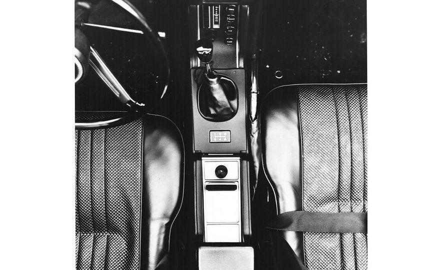 1976–1977 Toyota Celica GT Liftback - Slide 13