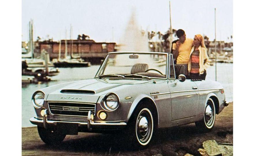 1976–1977 Toyota Celica GT Liftback - Slide 9