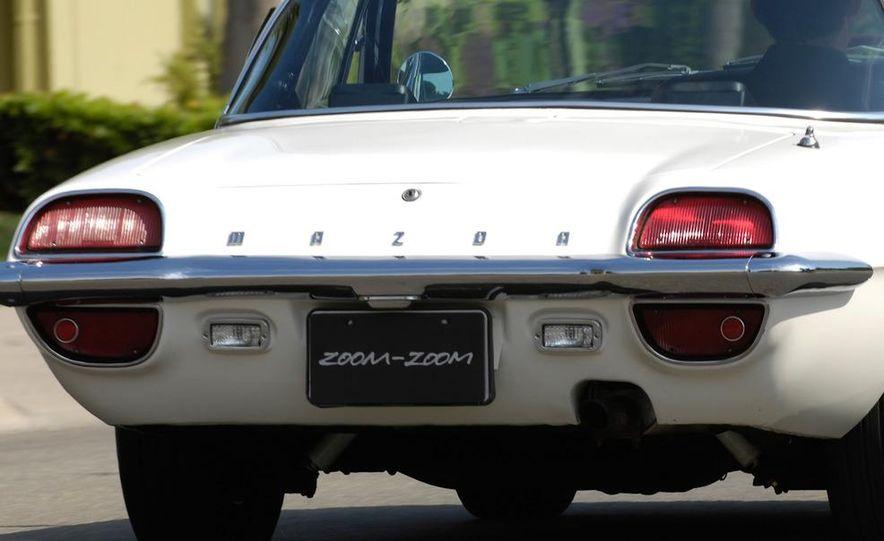 1976–1977 Toyota Celica GT Liftback - Slide 43