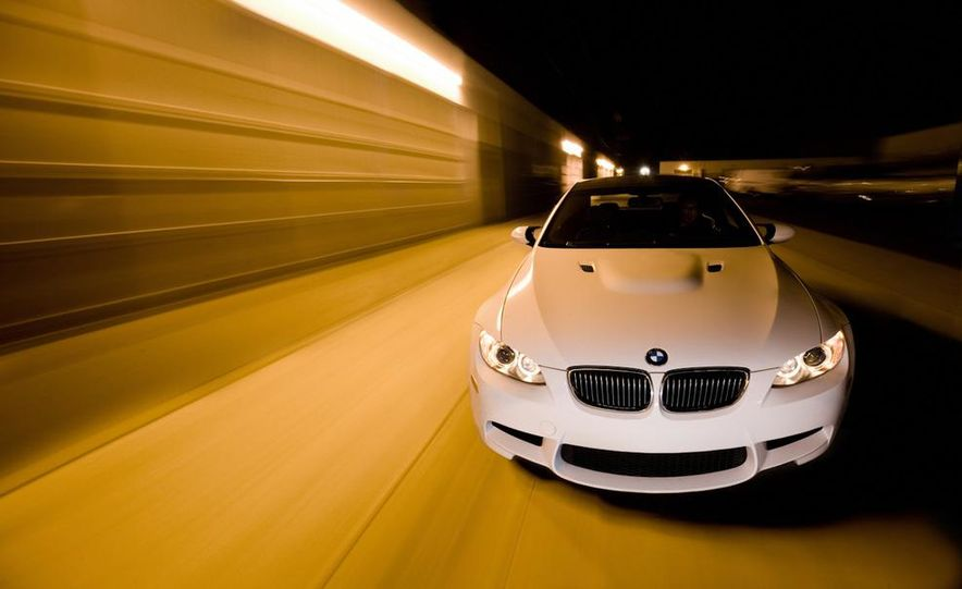 Dinan S3-R BMW M3 - Slide 1