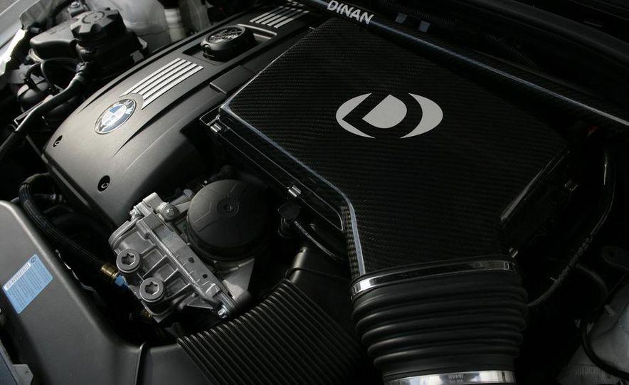 Dinan S3 BMW 335i - Slide 57