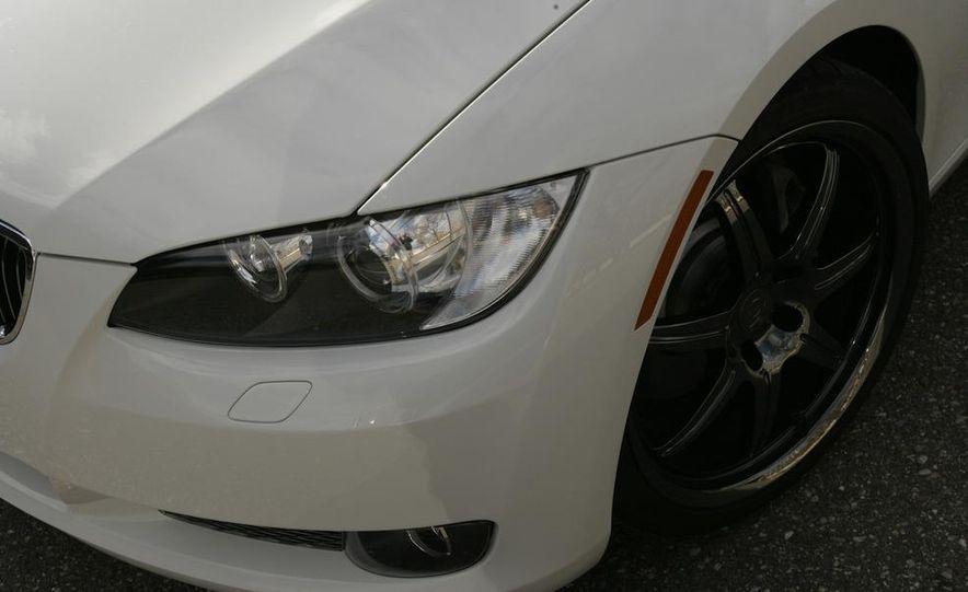 Dinan S3 BMW 335i - Slide 51