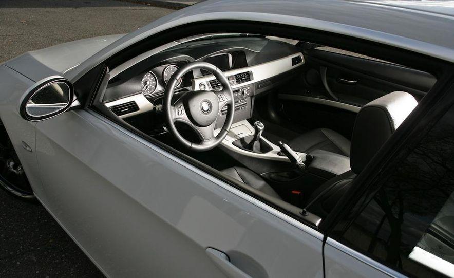 Dinan S3 BMW 335i - Slide 59