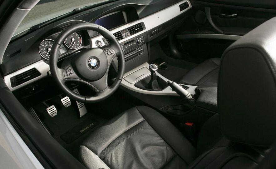 Dinan S3 BMW 335i - Slide 60