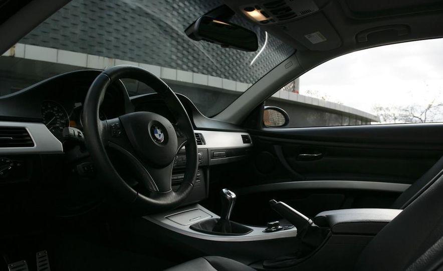 Dinan S3 BMW 335i - Slide 61