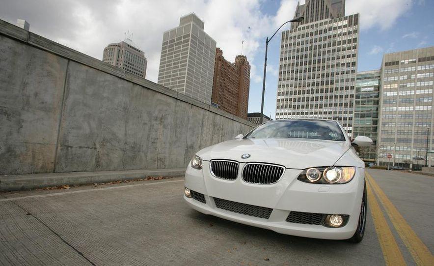 Dinan S3 BMW 335i - Slide 2