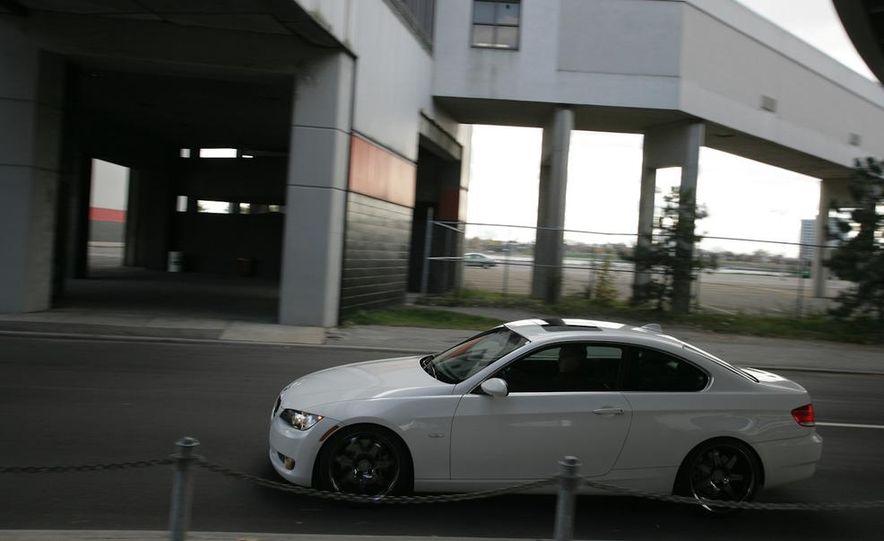 Dinan S3 BMW 335i - Slide 4