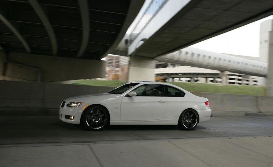 Dinan S3 BMW 335i - Slide 5