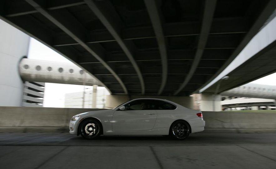 Dinan S3 BMW 335i - Slide 6