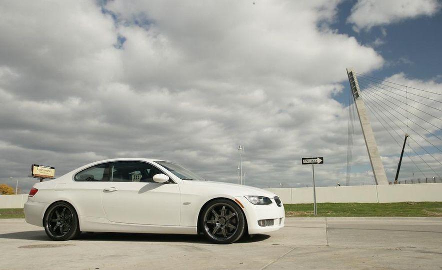 Dinan S3 BMW 335i - Slide 7