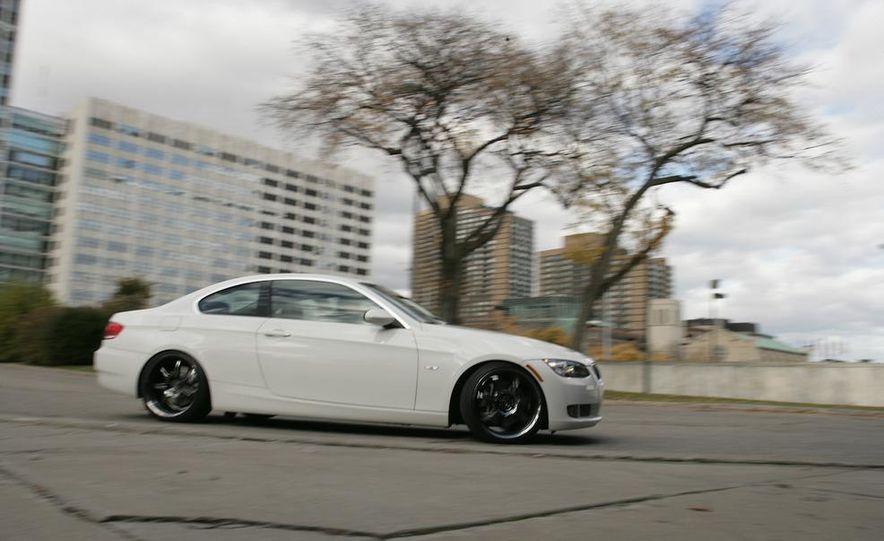 Dinan S3 BMW 335i - Slide 10