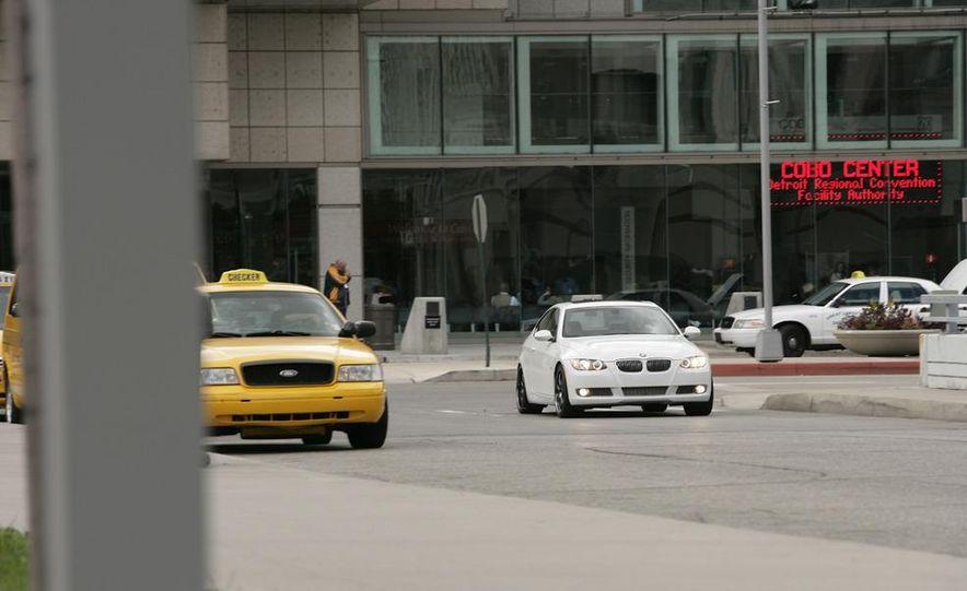 Dinan S3 BMW 335i - Slide 48