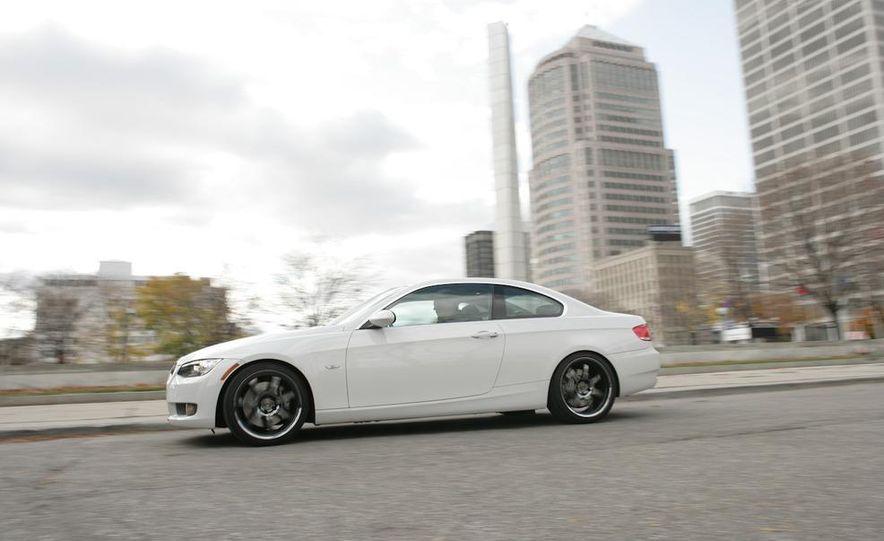 Dinan S3 BMW 335i - Slide 12