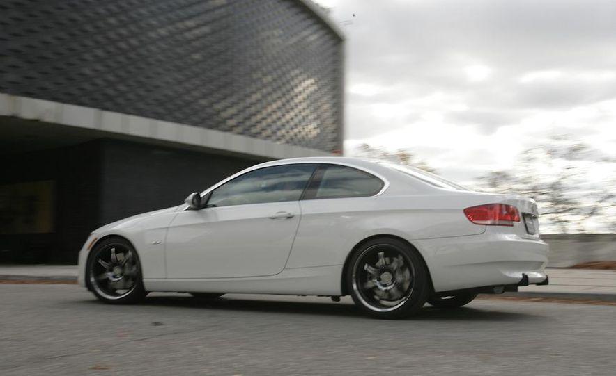Dinan S3 BMW 335i - Slide 15