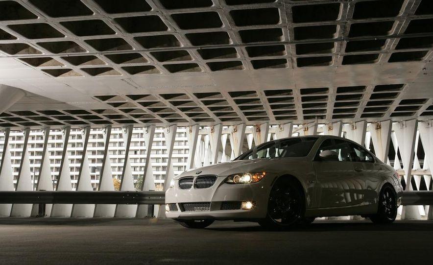 Dinan S3 BMW 335i - Slide 16