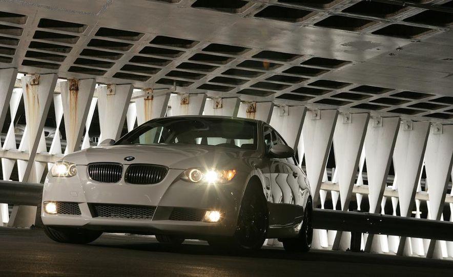 Dinan S3 BMW 335i - Slide 17