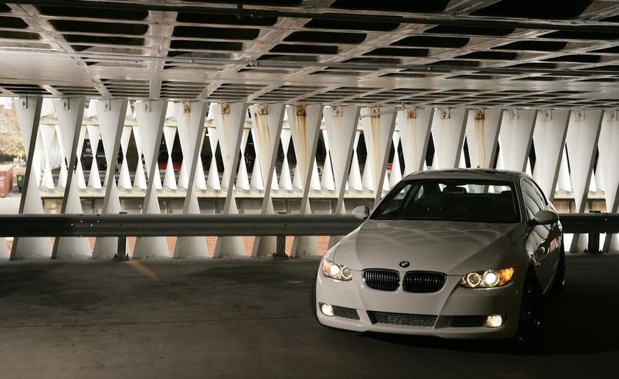 Dinan S3 BMW 335i - Slide 18