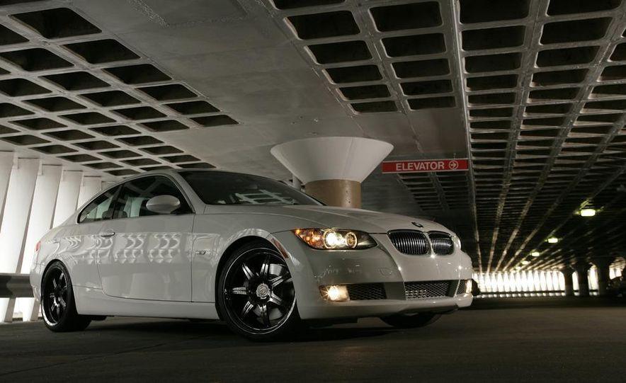 Dinan S3 BMW 335i - Slide 19