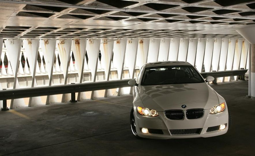 Dinan S3 BMW 335i - Slide 20
