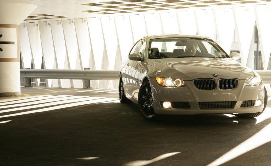 Dinan S3 BMW 335i - Slide 21