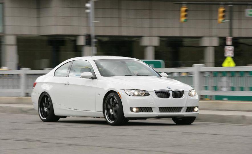 Dinan S3 BMW 335i - Slide 22