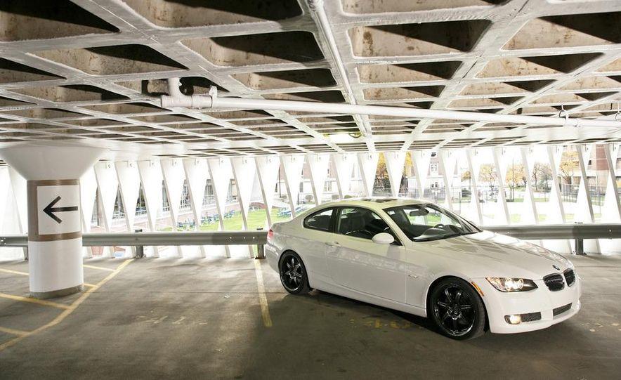 Dinan S3 BMW 335i - Slide 23