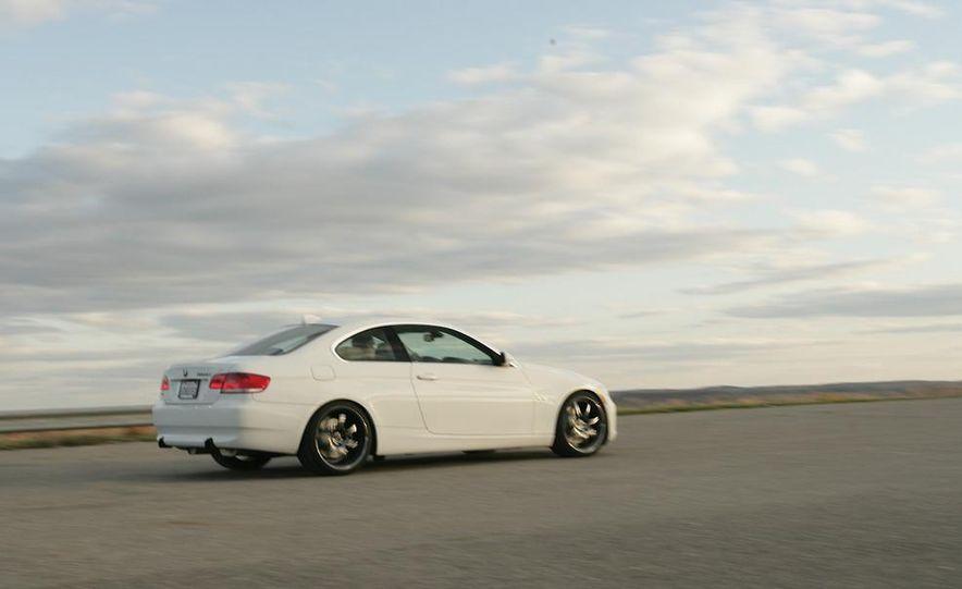 Dinan S3 BMW 335i - Slide 25