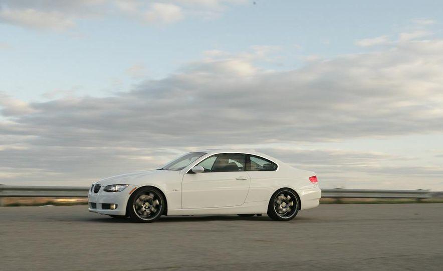 Dinan S3 BMW 335i - Slide 26