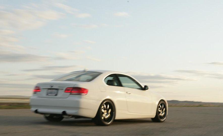 Dinan S3 BMW 335i - Slide 27