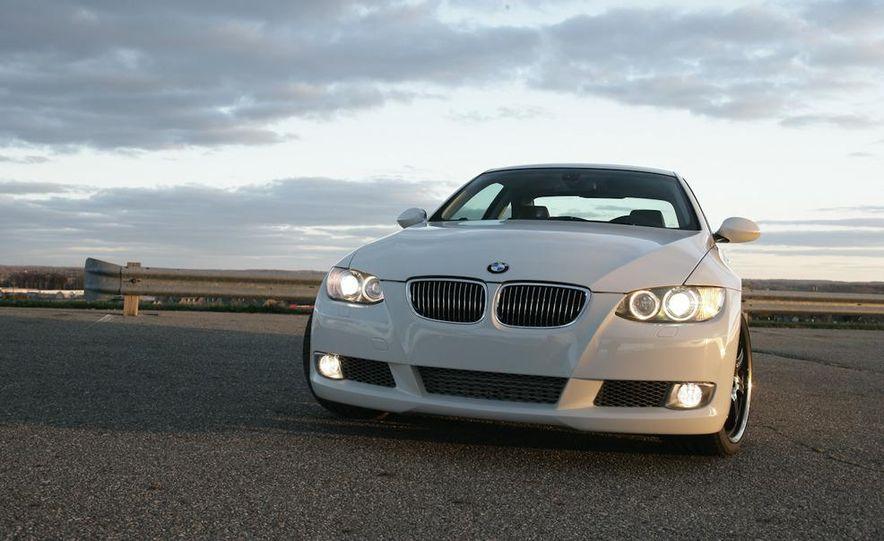 Dinan S3 BMW 335i - Slide 36