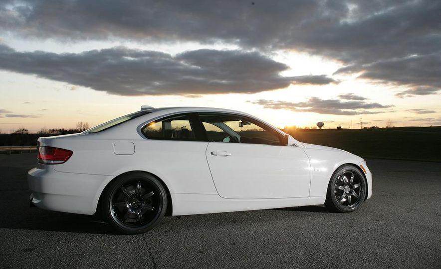 Dinan S3 BMW 335i - Slide 39