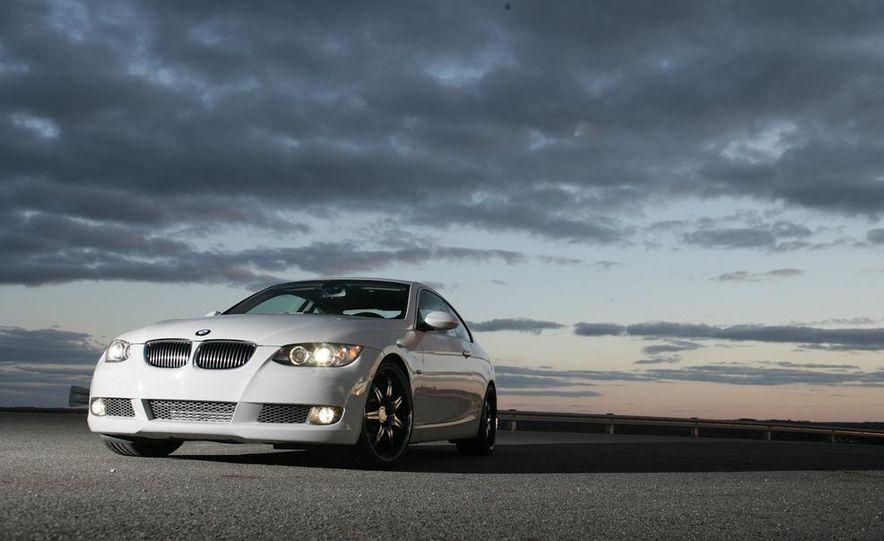 Dinan S3 BMW 335i - Slide 40