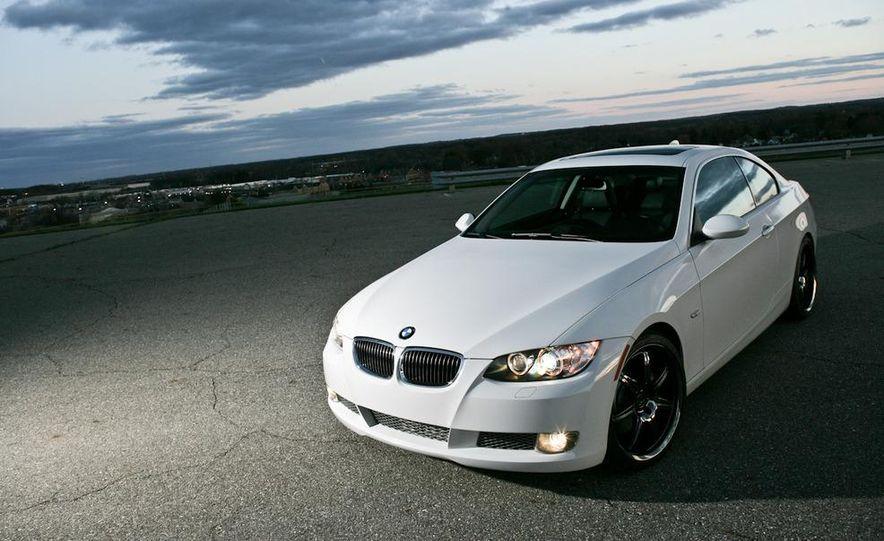 Dinan S3 BMW 335i - Slide 42