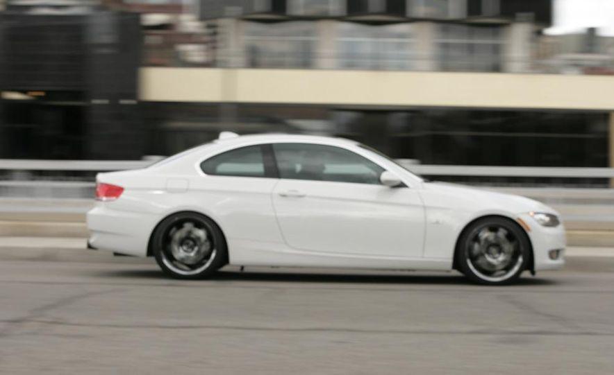 Dinan S3 BMW 335i - Slide 43