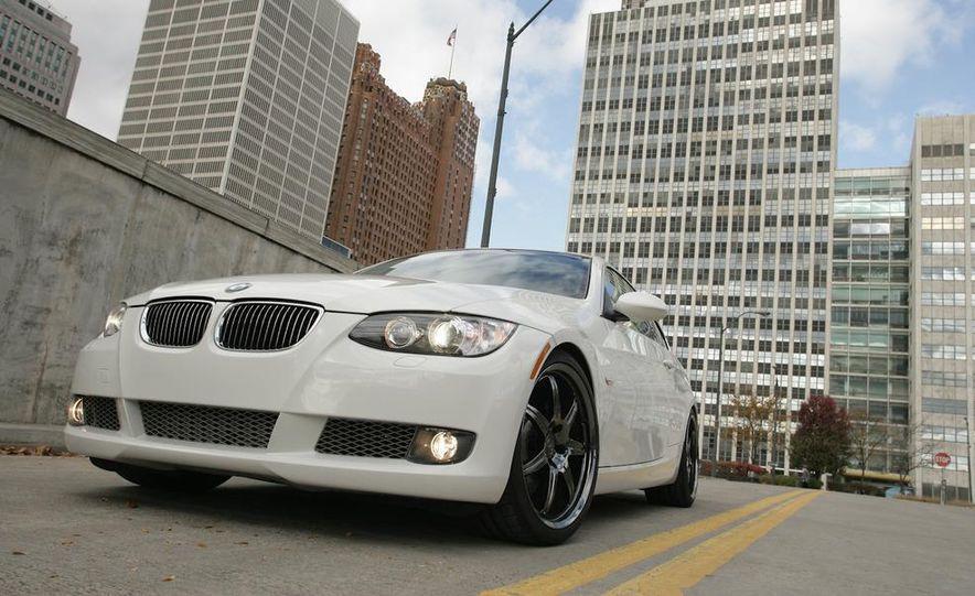 Dinan S3 BMW 335i - Slide 47