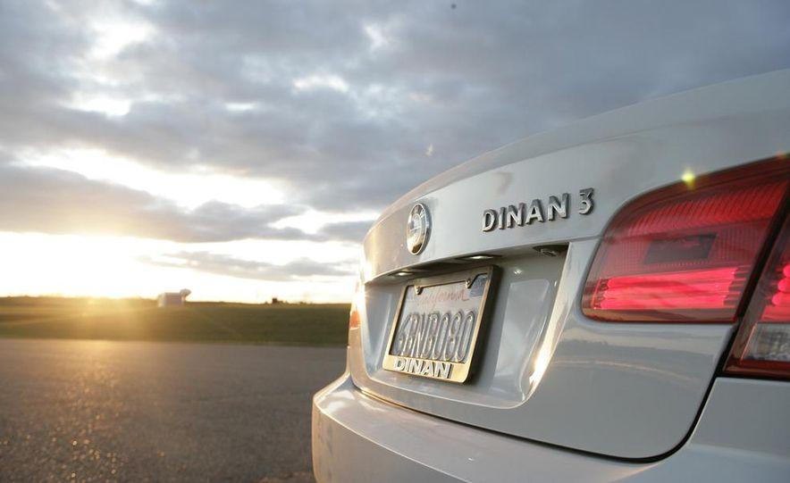 Dinan S3 BMW 335i - Slide 56